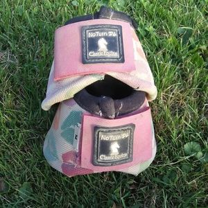 Classic Equine Bell Boots